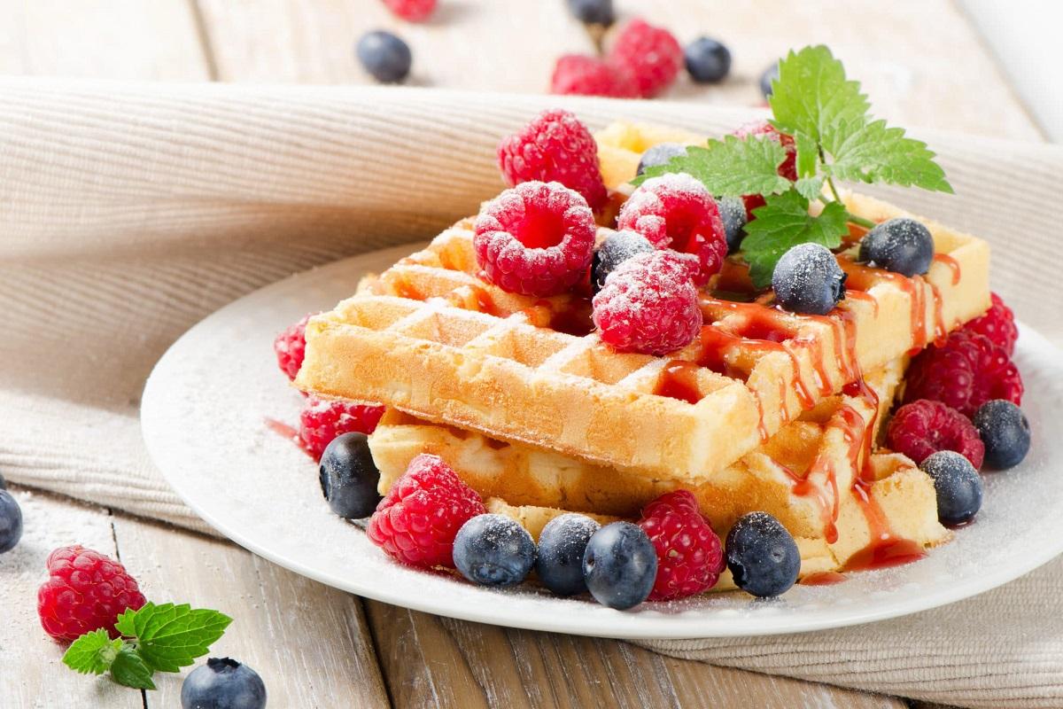 5 Great Gluten Free Breakfast Recipes