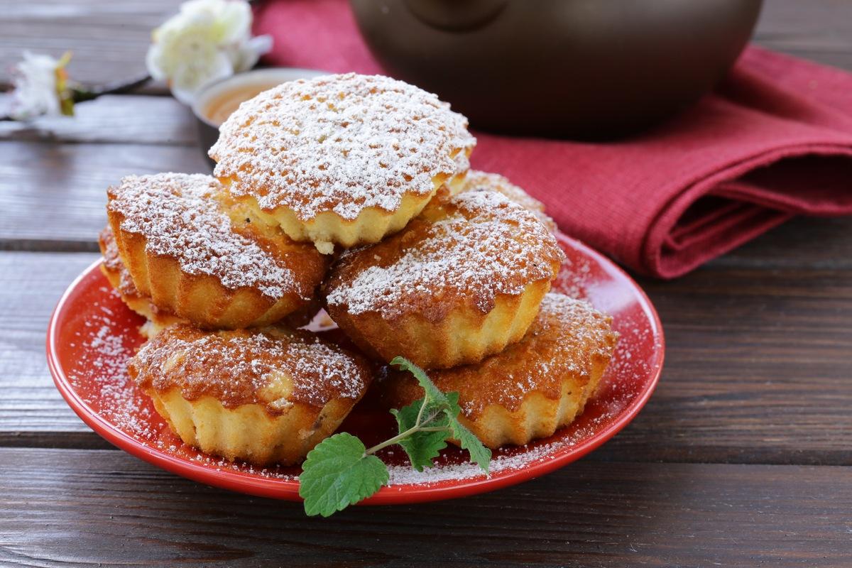 7 Tasty Muffin Tin Recipes