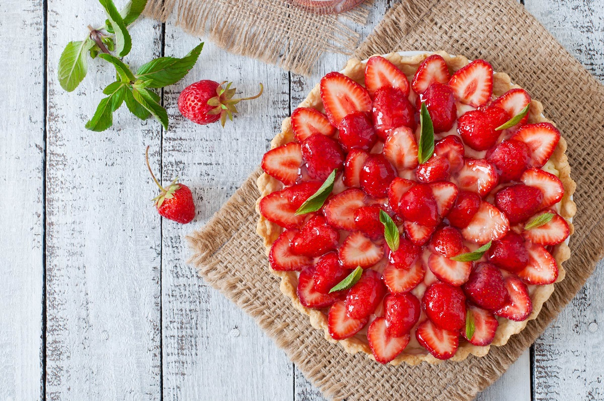6 Easy Bite-Size Dessert Recipes to Try This Summer