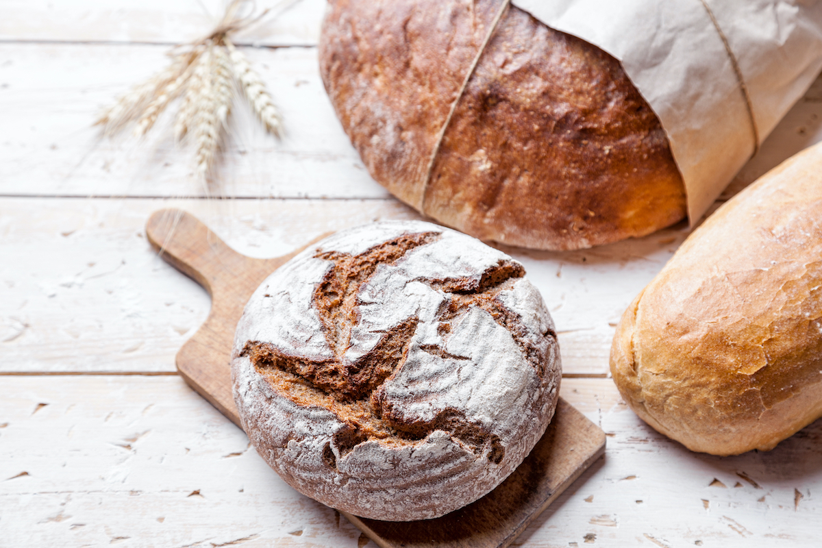 8 Helpful Tips for Making Homemade Bread