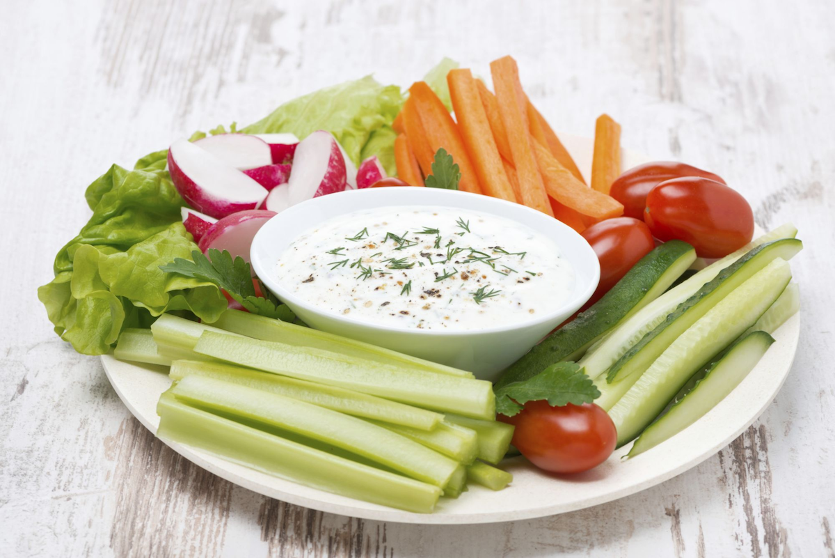 Creative and Simple Ways to Use Hummus in Your Meals