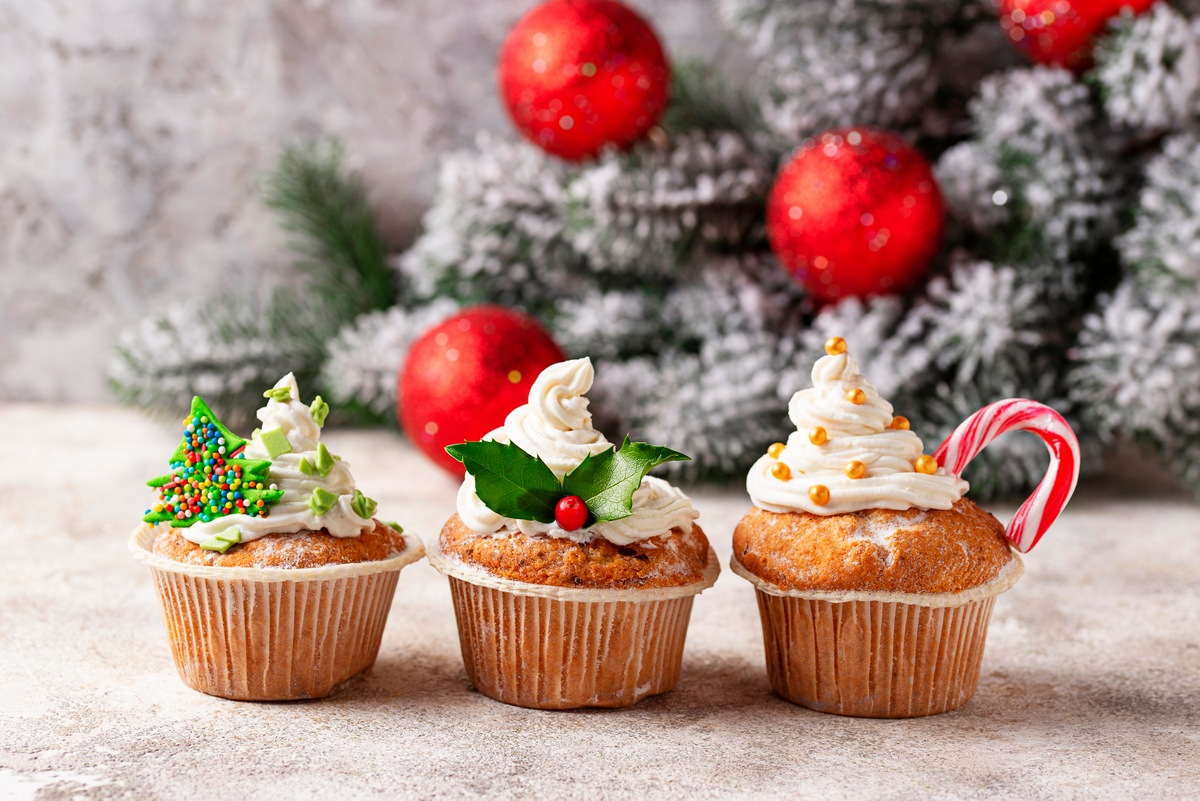 7 Wonderfully Delicious Christmas Treats
