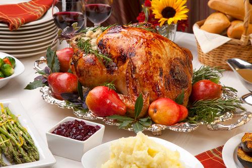 Incredibly Delicious Thanksgiving Turkey Recipes