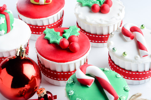 Wonderfully Delicious Christmas Treats