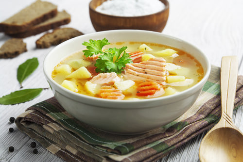 Ways to Make a Quick Soup That Tastes Super Delicious