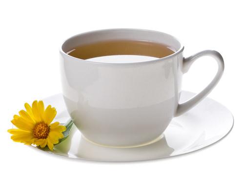 Mango Calendula Green Tea