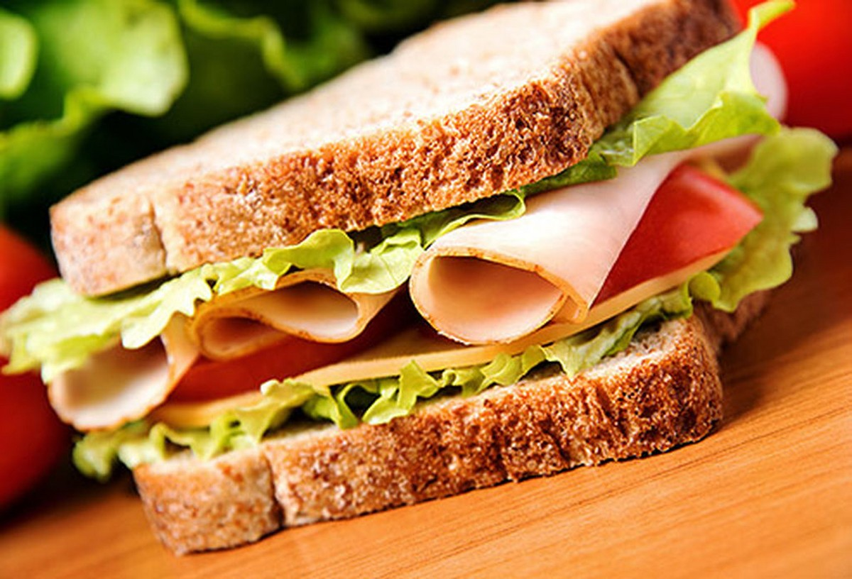 10 Fun Summer Sandwiches for Kids