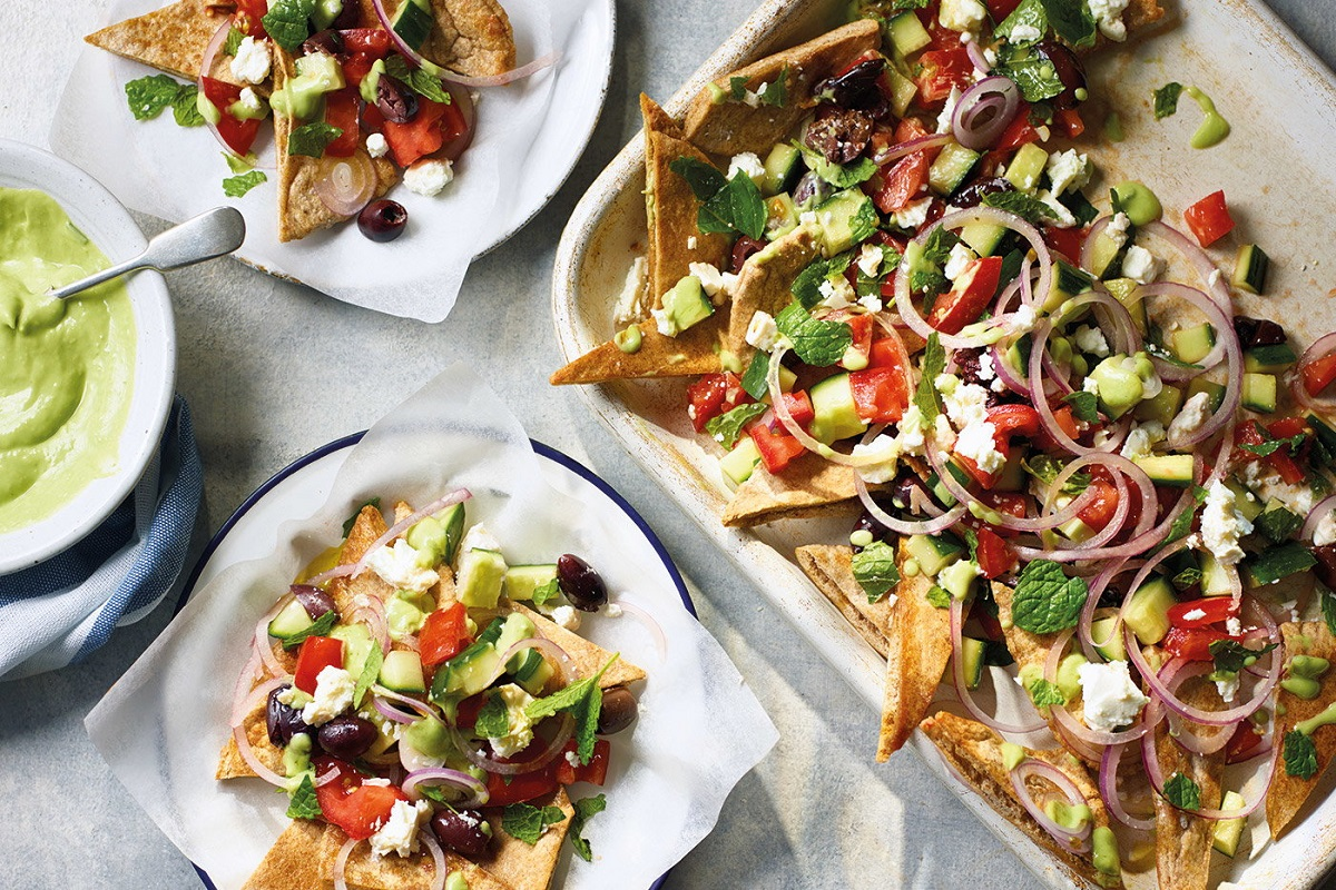 5 Quick Summer Dinners Guaranteed to Please