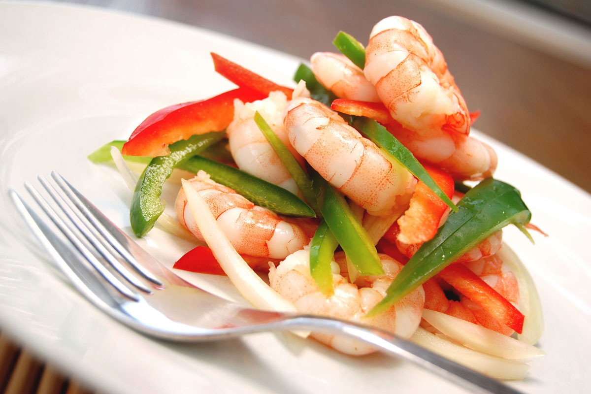 5 Sizzling Summer Seafood Recipes