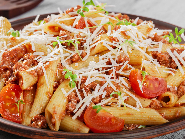 5 Versatile Summer Pasta Dishes
