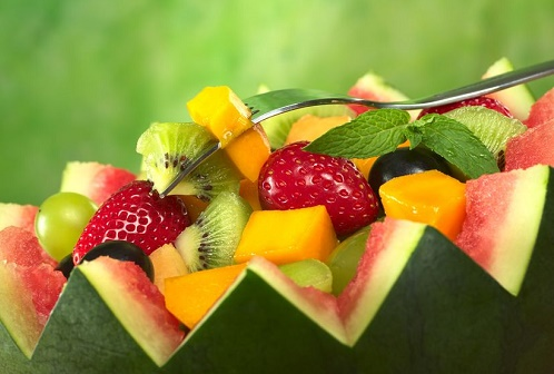 Best Summer Fruit Salads