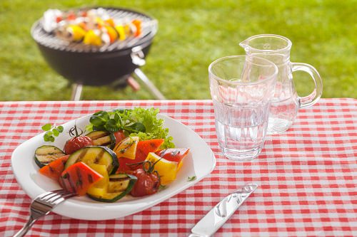 10 Yummy Vegan BBQ Recipes