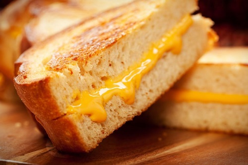 Challah cheese