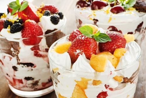 Delicious Gluten-Free Desserts