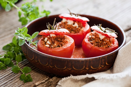 Fresh Summer Tomato Recipes