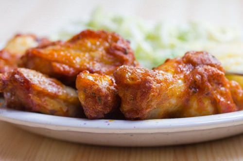 Honey_Crispy_Chicken