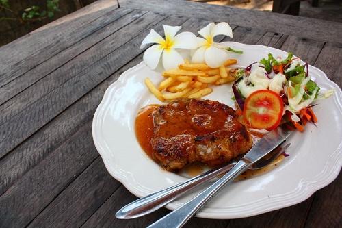 Honey Soy Pork Chops
