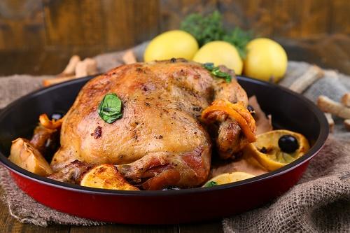 Summer Chicken Recipes