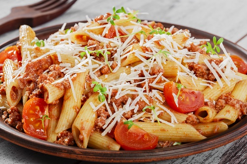 Versatile, Delicious Summer Pasta Dishes