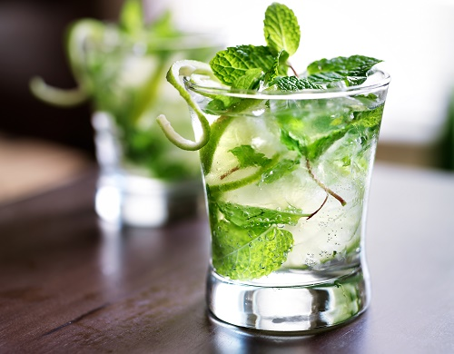 Ways to Use Mint This Summer