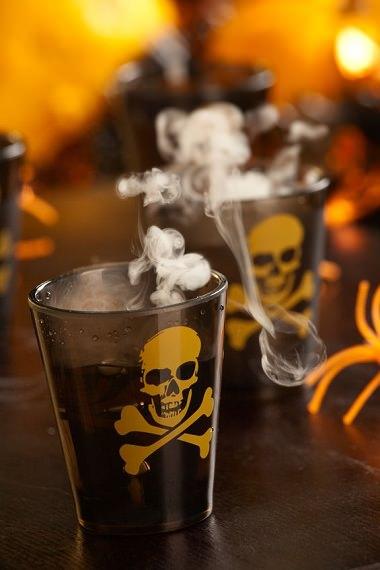 Skull of Doom Shot cocktail