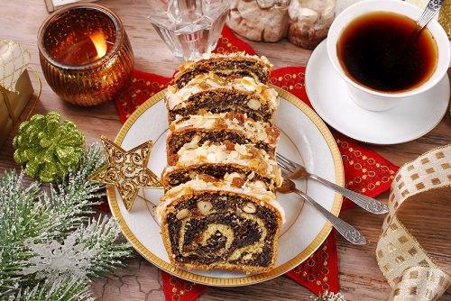 Baked Goods Desserts
