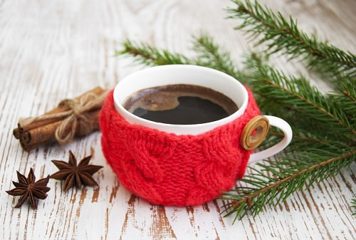 The Fix for Holiday Beverages