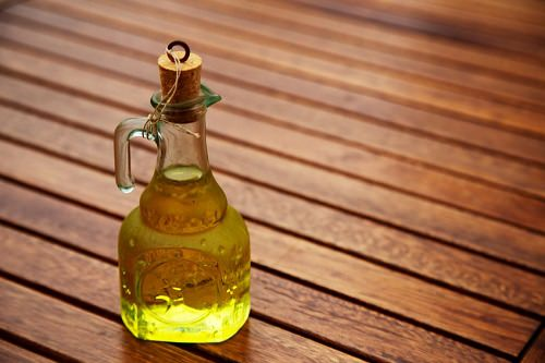 The best oils to use to marinate your protein and to cook with
