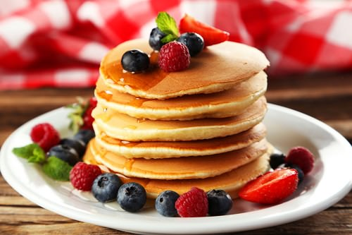 Pancake Recipes to Wow Your Family