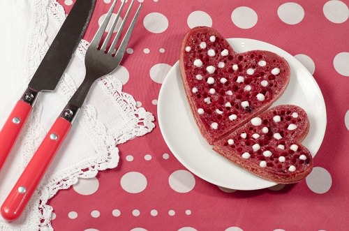The Most Mesmerizing Valentine's Day Recipes