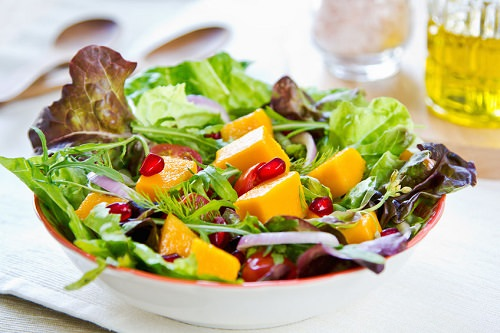 Ways to Make Your Spring Salad Fun