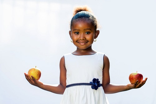 Reasons Your Child Should Eat an Apple a Day