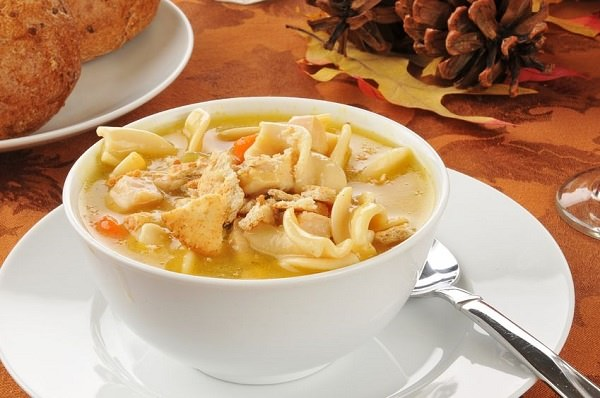 The Perfect Thanksgiving Soup to Wow Your Guests