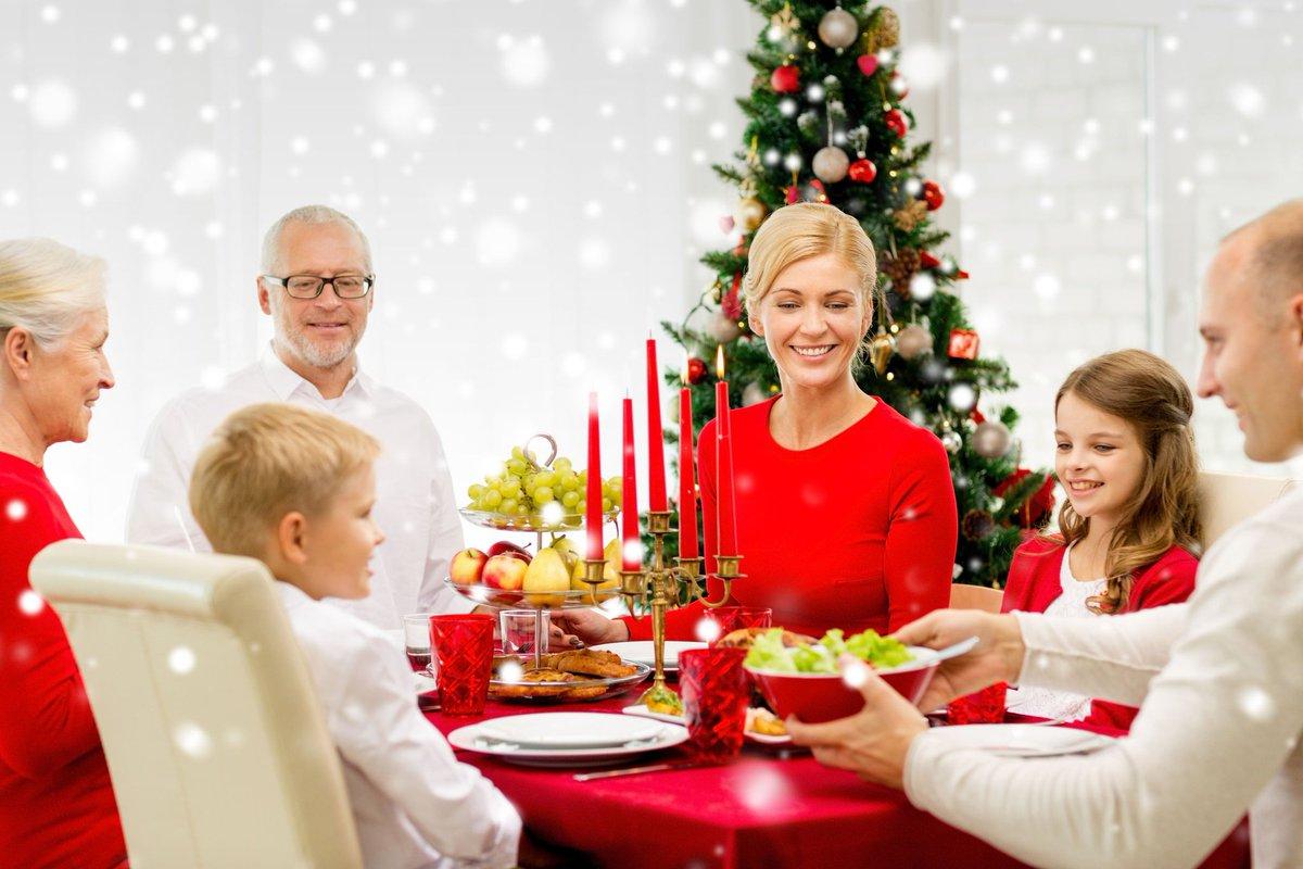 10 Last-Minute Christmas Dinner Ideas