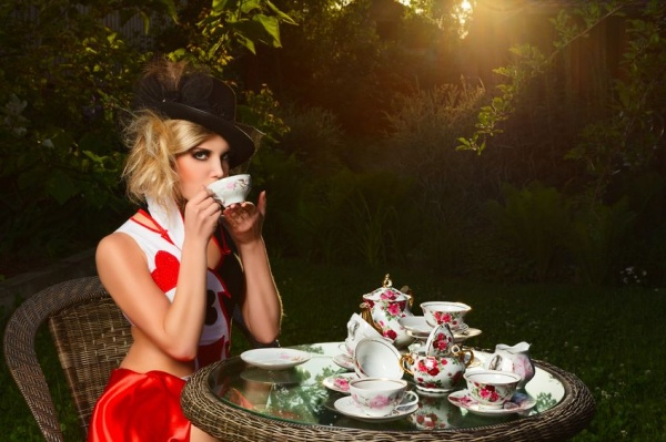 9 Exquisite Tea Party Ideas