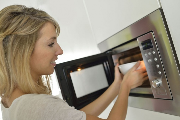 Microwave Tricks That Will Reduce Your Kitchen Time