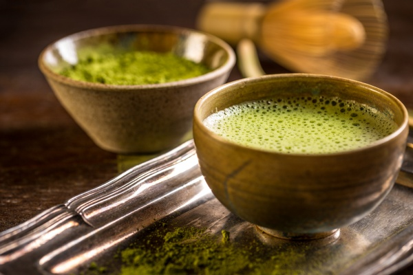 Reasons to Switch to Matcha Green Tea
