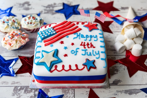 7 Last-Minute Fourth of July Dessert Ideas