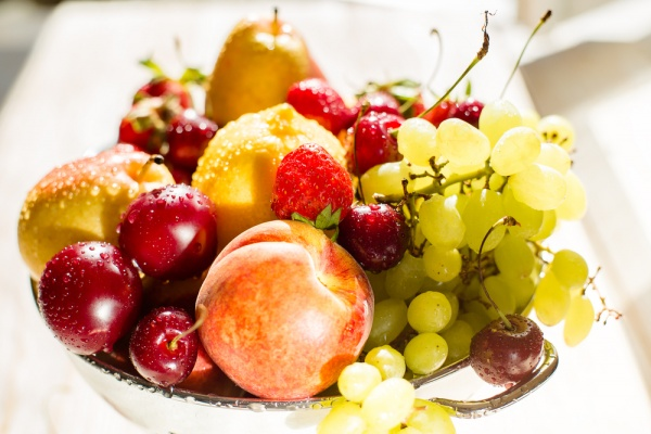 Here Is What You Should Know about Fructose