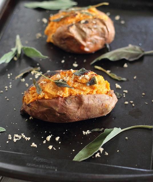 twice-baked-sweet-potatoes-with-cinnamon-cashew-cream