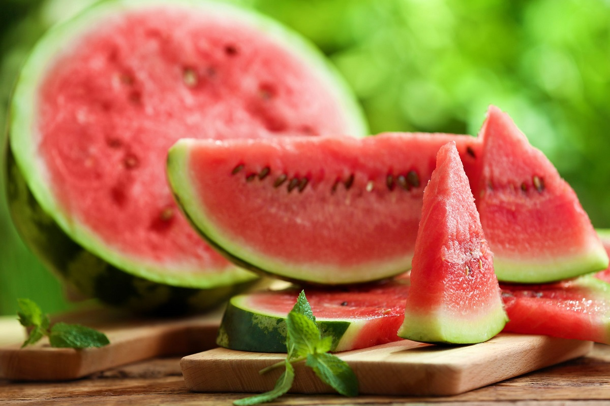 8 Things You Never Knew About Watermelon