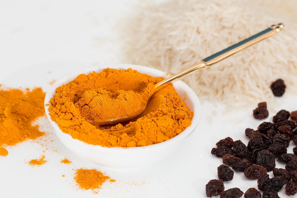 6 Tasty Ways to Add More Turmeric to Your Diet