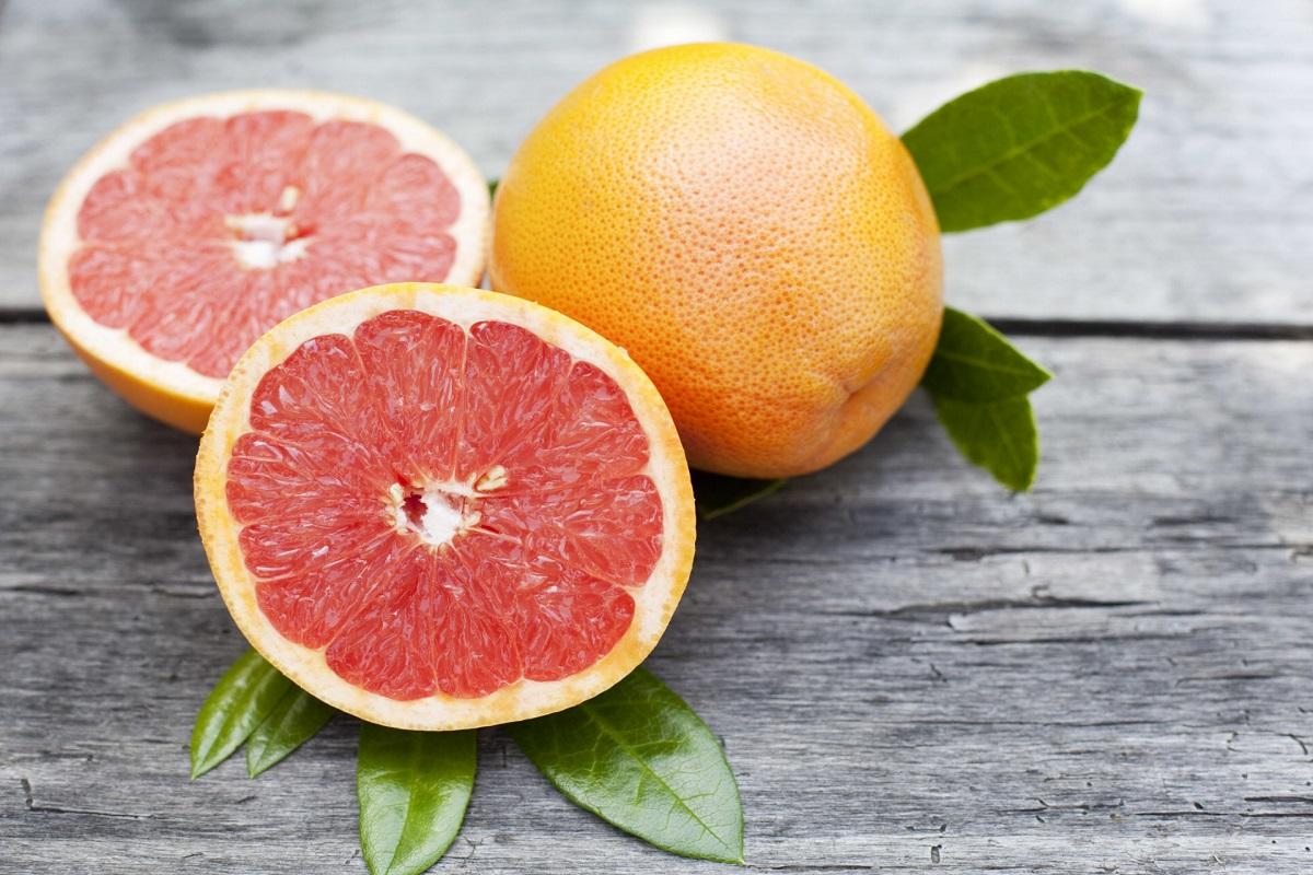 7 Health Benefits of Pomelos