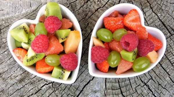 12 Fruits and Berries to Boost Your Heart Health