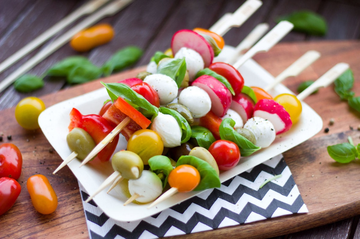 5 Tips for Surviving a Barbecue When You Are a Vegetarian