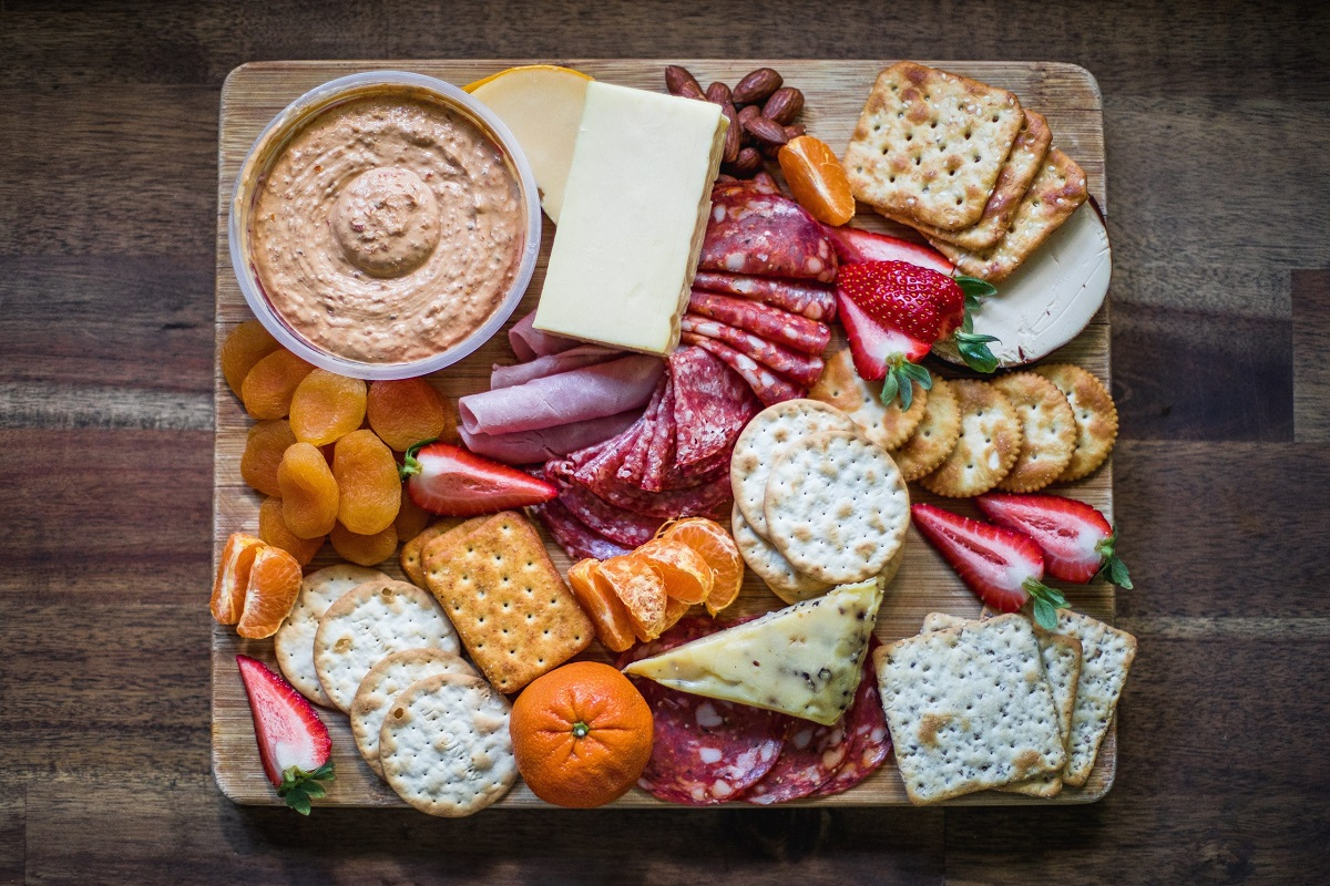 8 Incredible Summer Camping Snacks You Will Love