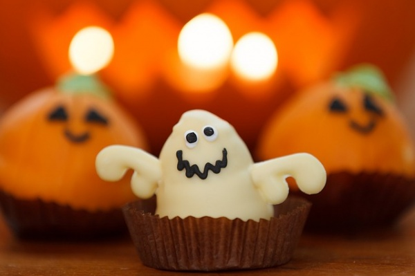 Halloween Treats for the Gluten-Free Masses