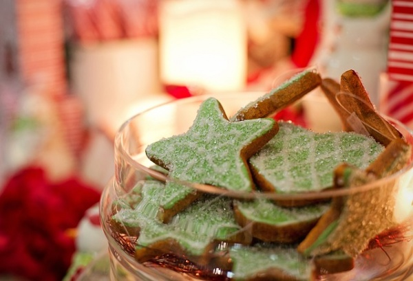 Why Christmas Cookie Exchange Is a Great Idea