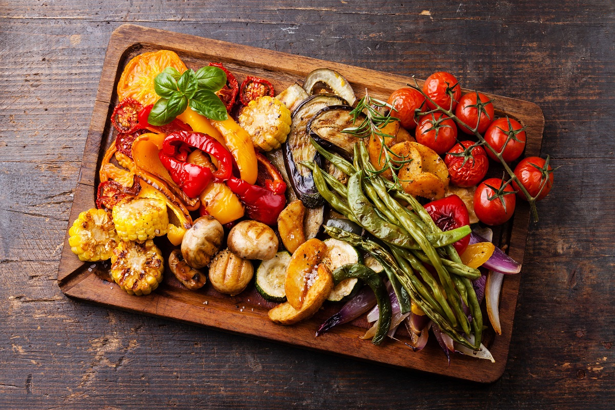 7 Delicious and Easy Healthy Side Dishes for Dinner