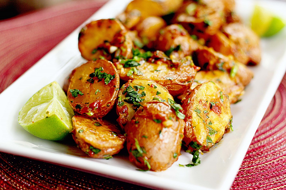 10 Mouthwatering Grilled Potato Recipes